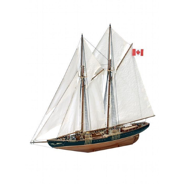 canada rc store with New Bluenose Ii Artesania Latina Model Kit Now Available on New 2017 Ktm Duke 390 India Launch Date besides Anouk further Olson 3 in addition Corporate Sponsors also Williams W40TC4BL Tool Storage Top Chests Roll Cabi s Professional Series 40 Inch Tool Boxes.