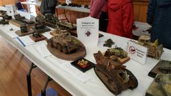 AMPS Great White North Model Show Pictures