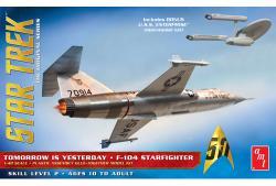 AMT Star Trek F-104 Starfighter 953