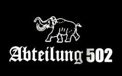 Abteilung 502 Oil Paints and Brushes Now at Sunward hobbies