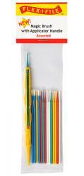 Magic Brushes