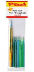 Nano Brushes