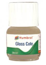 Humbrol Modelcote Gloss Cote AC5501