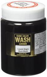 Vallejo Black Wash 200ml 73301