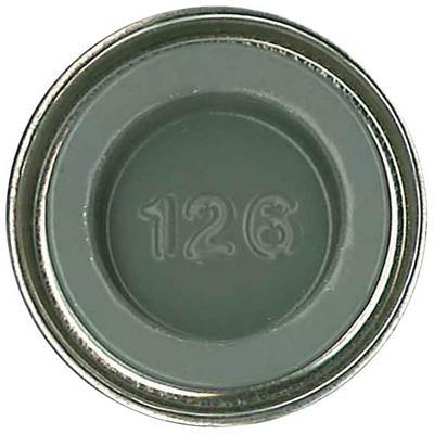 126 Us Medium Grey Gray Satin Humbrol Enamel Paint