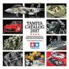 Tamiya Catalog Catalogue