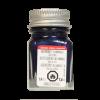 Testors Enamel Paint 1109 Arctic Blue Metallic