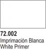 Vallejo Game Color Colour 72.002 White Primer