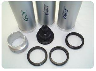 CTI Pro75 Hardware Casing Set