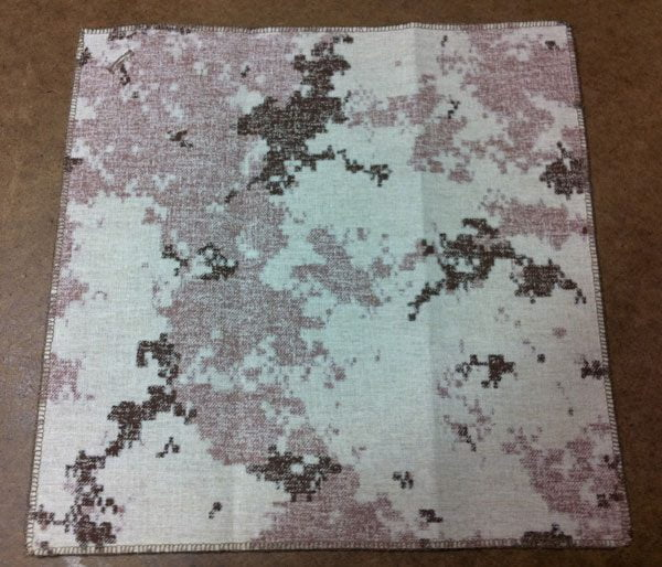 Assorted Camouflage Camo Reverse