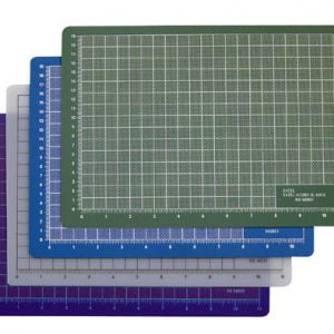 Self Healing Cutting Mat 8 half by 12 Excel Hobby Blades Corp