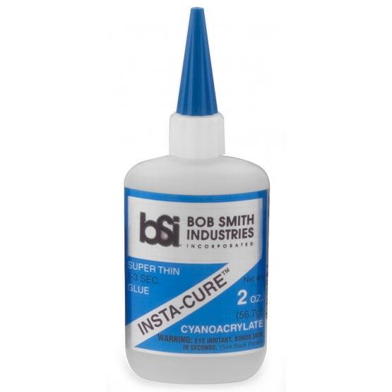 Bob Smith Industries Insta Cure Super Thin CA Glue 56ml BSI103 BSI 103