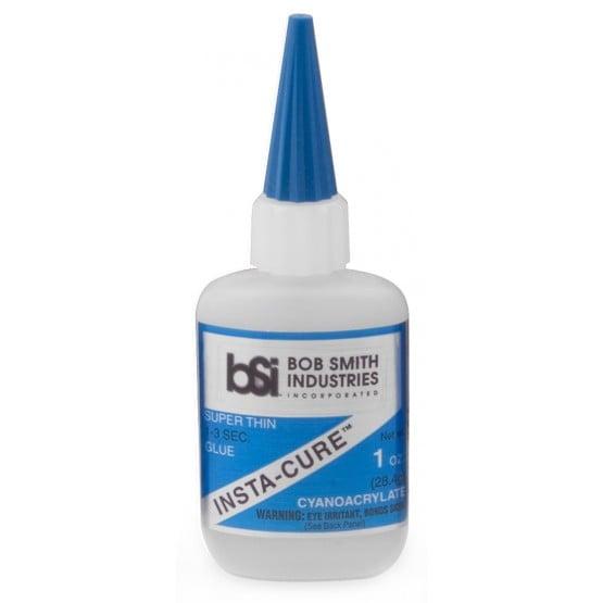 Bob Smith Industries 30 Minutes Slow Cure Epoxy 9 oz size BSI 206