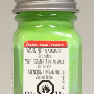 Testors Enamel Paint 1125 Sublime Green