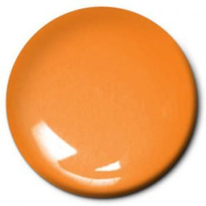 Testors Enamel Paint 1127 Orange