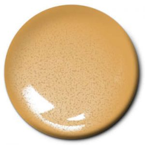 Testors Enamel Paint 1144 Metallic Gold
