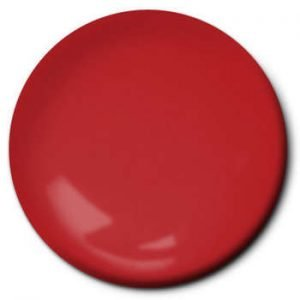 Testors Enamel Paint 1150 Flat Red