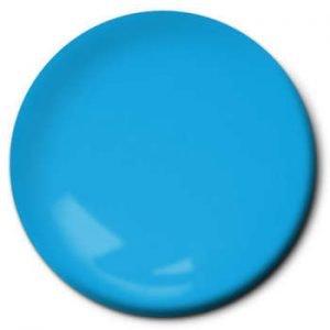 Testors Enamel Paint 1162 Flat Sky Blue