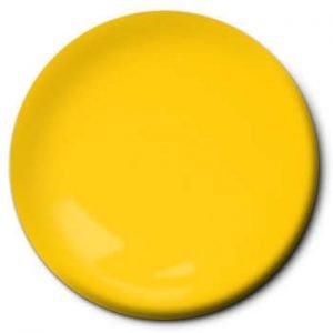 Testors Enamel Paint 1169 Flat Yellow