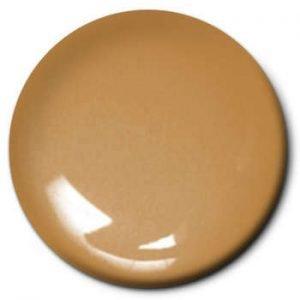 Testors Enamel Paint 1182 Brass