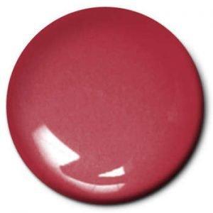 Testors Enamel Paint 1529 Red Metal Flake