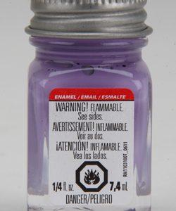 Testors Enamel Paint 1189 Violet