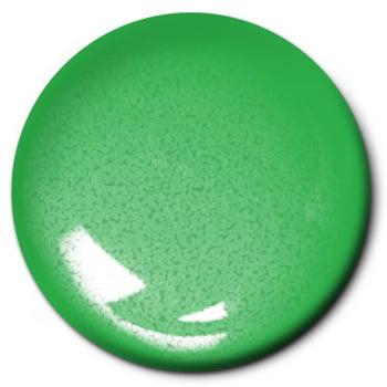 Testors Enamel Spray Paint 1835 Lime Ice