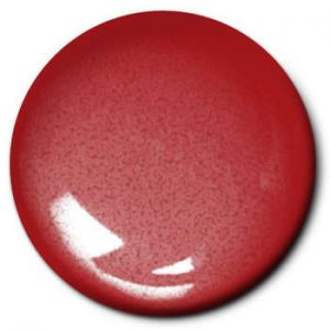 Testors Enamel Spray Paint 1837 Revving Red