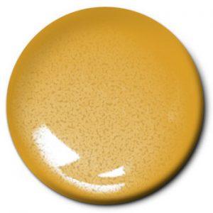 Testors Enamel Spray Paint 1839 Inca Gold