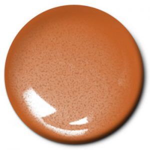 Testors Enamel Spray Paint 1840 Flaming Orange