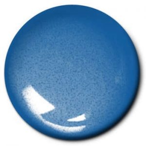 Testors Enamel Spray Paint 1843 Star Spangled Blue