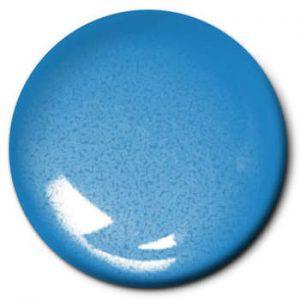 Testors Enamel Spray Paint 1844 Icy Blue