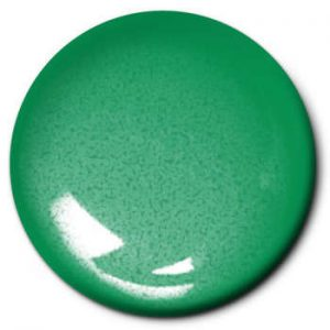 Testors Enamel Spray Paint 1845 Mystic Emerald