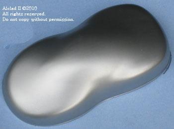 Alclad II ALC-106 White Aluminium