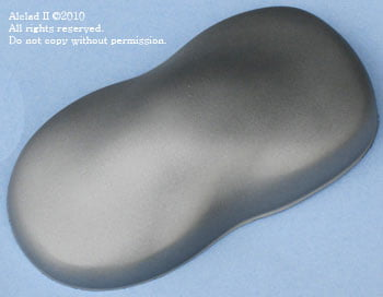 Alclad II ALC-117 Dull Aluminium