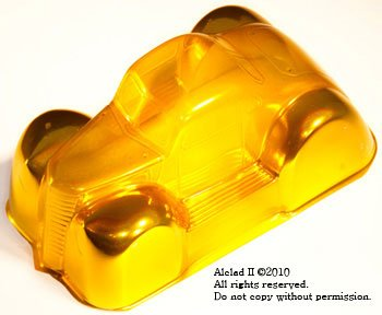 Alclad II ALC-402 Yellow