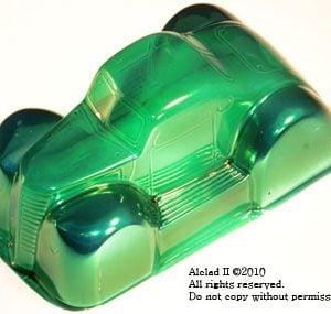 Alclad II ALC-404 Green