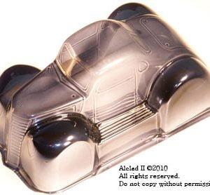 Alclad II ALC-405 Black Smoke
