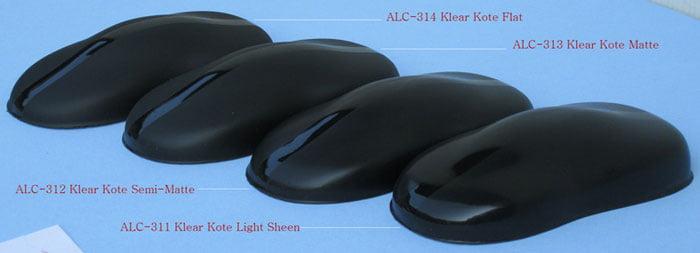 Alclad II ALC-312 Klear Kote Semi Matte
