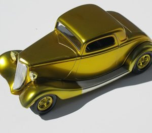 Alclad II ALC 706 Candy Golden Yellow Enamel