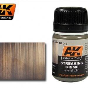 Streaking Grime by AK Interactive AKI-012