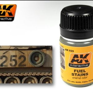 Fuel Stains by AK Interactive AKI-025