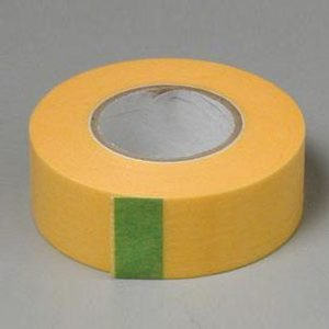 Masking Tape Refill 18mm by Tamiya 87035