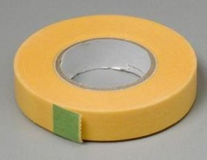 Masking Tape Refill 10mm by Tamiya 87034