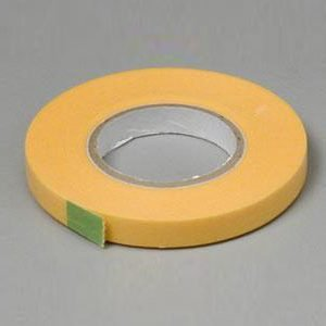 Masking Tape Refill 6mm by Tamiya 87033