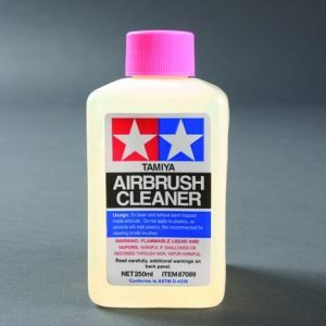 Airbrush Cleaner by Tamiya 87089