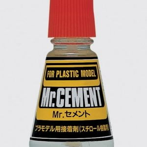 Mr Cement Bottle by GSI Creos Gunze Sangyo GUZ-MC124 MC124