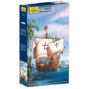 Pinta Sailing Model Kit