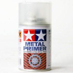 Tamiya Metal Primer 87061 100ml