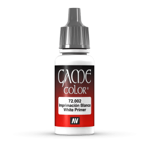 Vallejo Game Color Colour 72002 White Primer